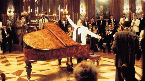 «Легенда о пианисте»