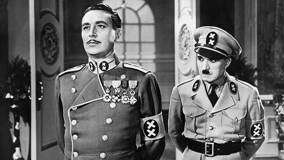 «Великий диктатор»