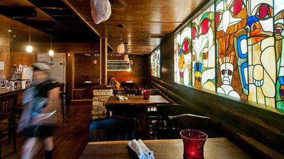 Bookhouse Pub