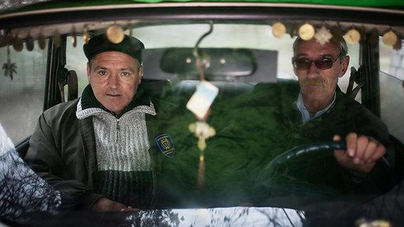 «Украинские шерифы»