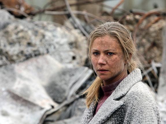 Прокат рассудит: «Землетрясение» вызвало потоп зрительских слез