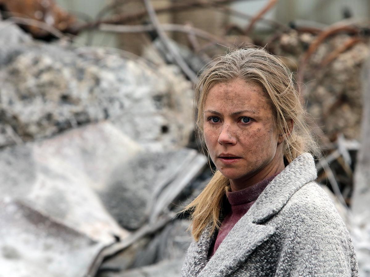 9fda6995305 Прокат рассудит  «Землетрясение» вызвало потоп зрительских слез — Статьи на  КиноПоиске