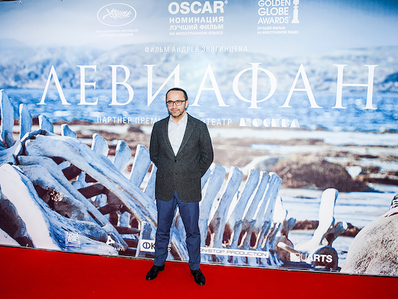 «Левиафан»: Почему картина Звягинцева вызвала такие жаркие споры?