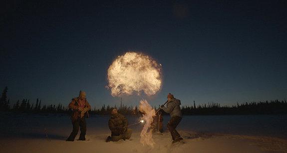 «Гонка на вымирание» и еще 4 фильма, меняющих взгляд на мир