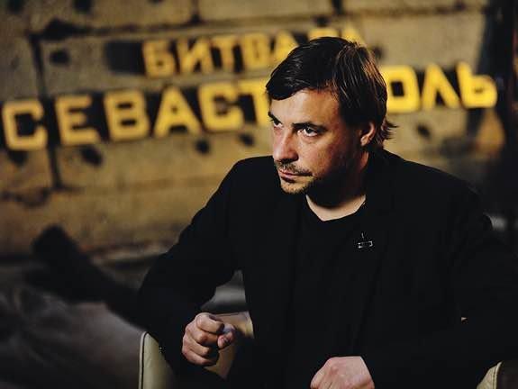 Евгений Цыганов: «Кто рожает, тот и убивает»