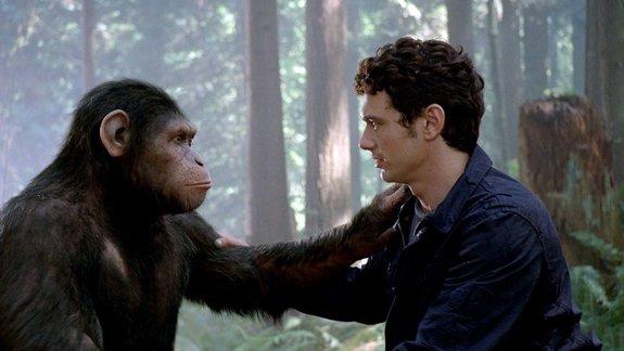 «Планета обезьян: Восстание»