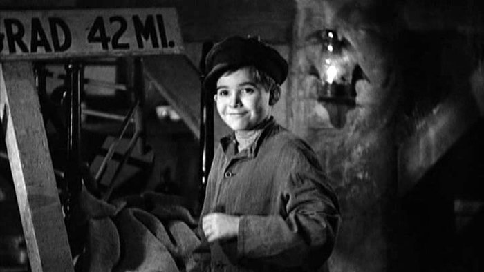«Мальчик из Сталинграда»