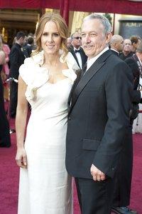 Сара Сигел-Магнесс с мужем