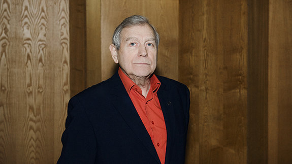 Александр Александров / Фото: Элен Нелидова, КиноПоиск