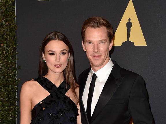 Церемония вручения почетных «Оскаров» в Лос-Анджелесе