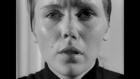 Face swap Биби Андерссон и Лив Ульман в «Персоне»