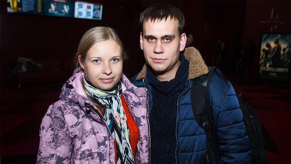 Фото: Ксения Угольникова  для КиноПоиска