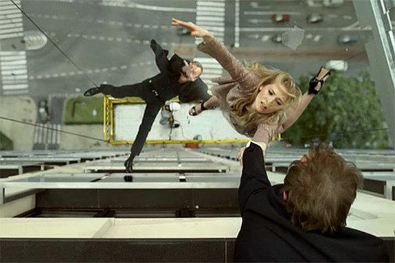 Кадр из фильма «11 минут»