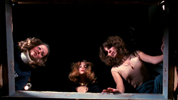 «Зловещие мертвецы» (1981)