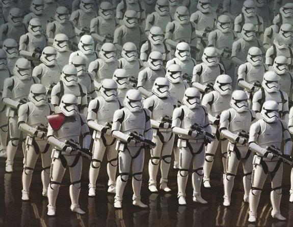 «Пробуждение силы»: Мнение редакции КиноПоиска
