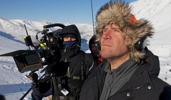 Ренни Харлин: «Поеду снимать кино в Россию не раздумывая!»