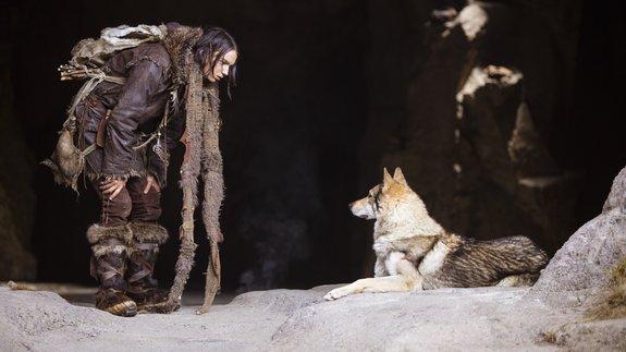 PETA призвала бойкотировать фильм «Альфа»