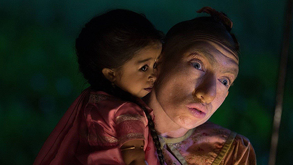 «Американская история ужасов»: Голливуд не щадит маленьких людей