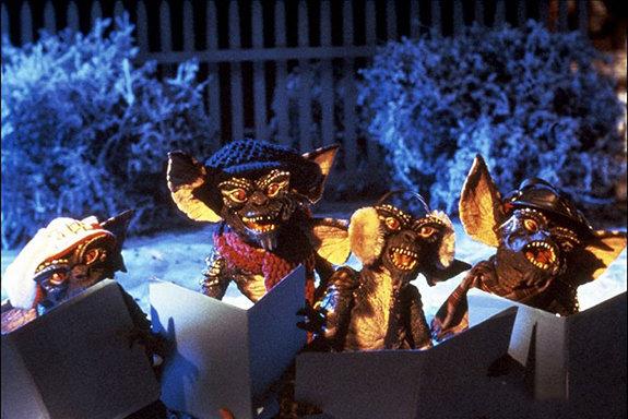 Ты злой, ты плохой: Герои, не любящие Рождество и Новый год