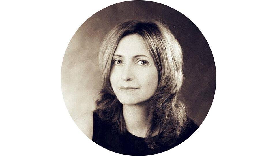 Мария Савостьянова / Фото: Личный архив