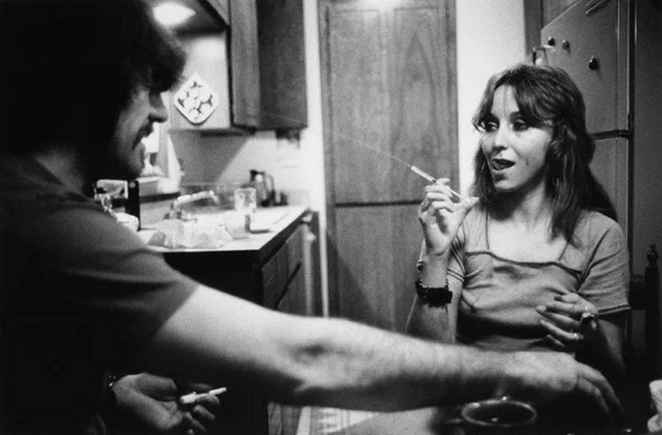 «Tulsa», 1971 / Фото: hungertv.com