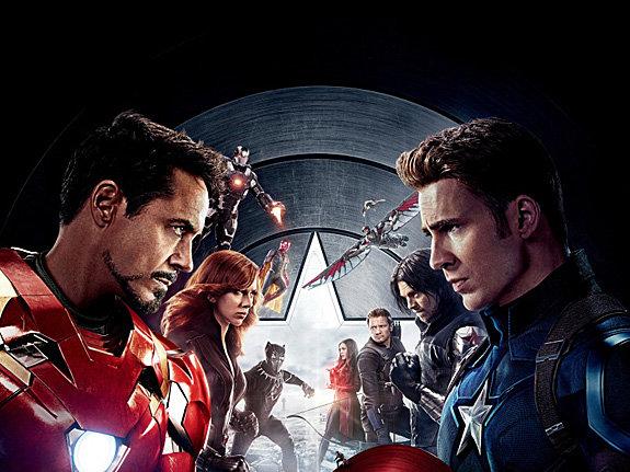 Война Мстителей: Чем «Противостояние» отличается от комикса?