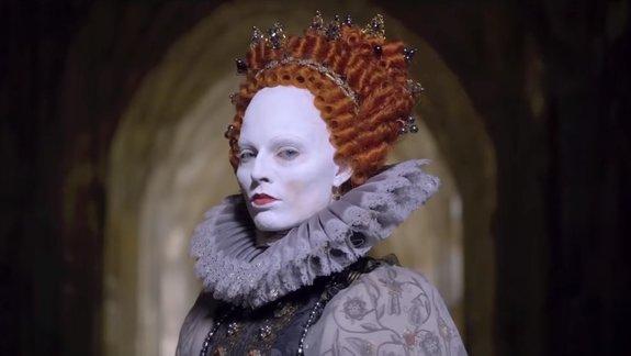 Трейлеры недели: Королева Шотландии, Кристофер Робин и Гринч