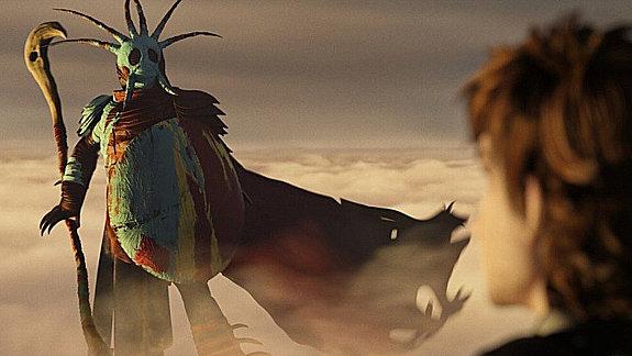 «Как приручить дракона 2»