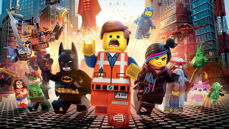 «Лего Фильм»