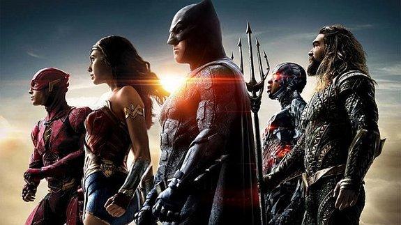 Аквамен, Бэтмен и другие: Новые материалы к фильмам по комиксам DC
