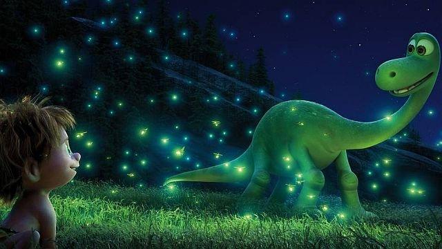 «Хороший динозавр»