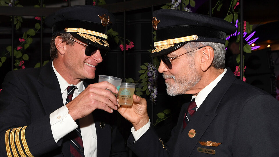 Джордж Клуни / Фото: Getty Images