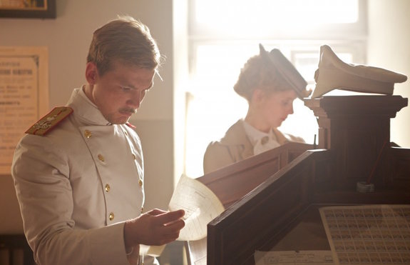 «Солнечным ударом» по«Оскару»: Кого обошел Михалков?