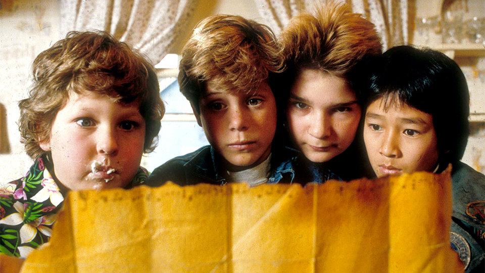 «Балбесы» (1985)