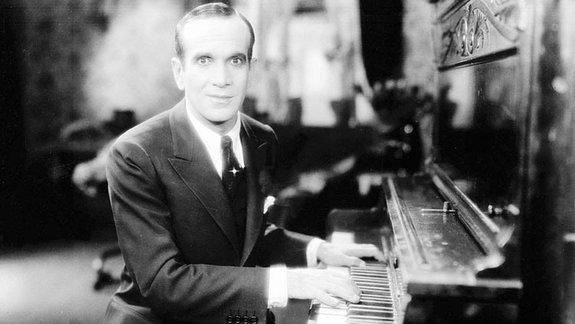 «Певец джаза»