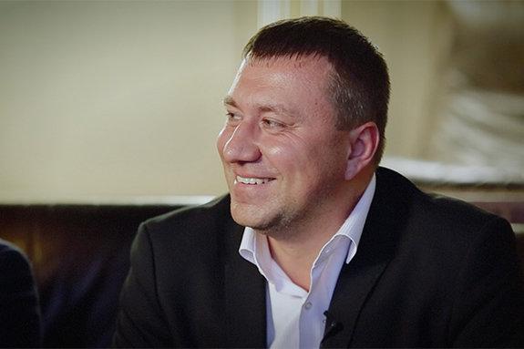 Павел Михмель