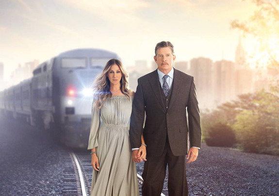 «Развод»: Смотреть ли новый сериал HBO с Сарой Джессикой Паркер
