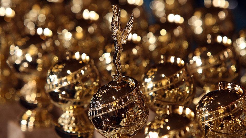 «Золотые глобусы»