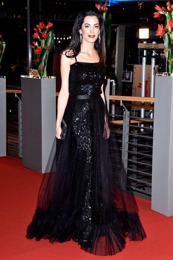 Амаль Клуни