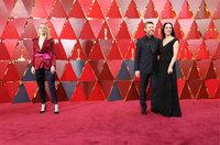 Эмма Стоун, Уиллем Дефо и Джада Колагранде/ Фото: Getty Images