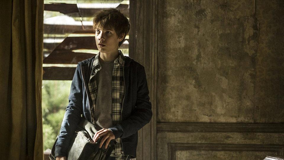 Том Тэйлор в «Темной башне»