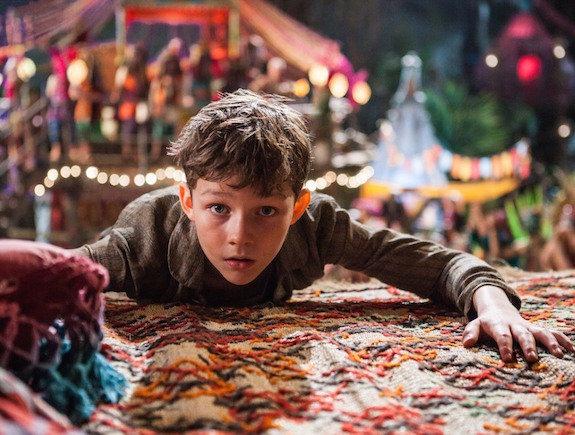 Питер Пэн идругие: Как кино трансформирует детские сказки