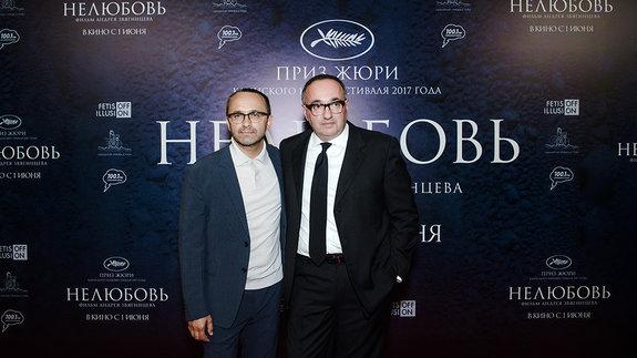 «Цель фильма— сердце зрителя»: Звягинцев иРоднянский о «Нелюбви»