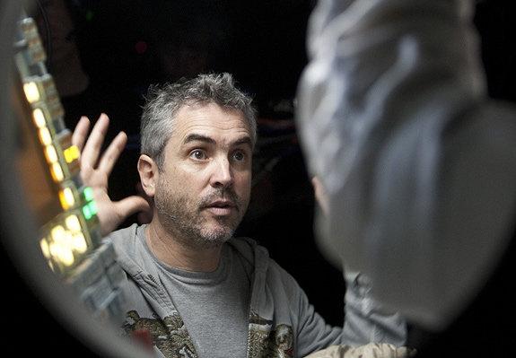 Альфонсо Куарон: «У меня в комнате висела фотография Гагарина»