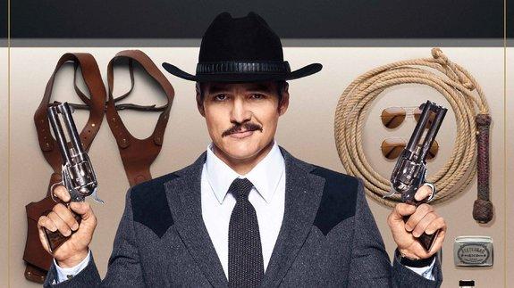 Педро Паскаль получил роль в сериале «Мандалорец»