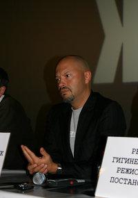 Федор Бондарчук