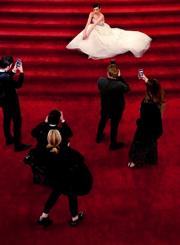 София Карсон / Фото: Getty Images