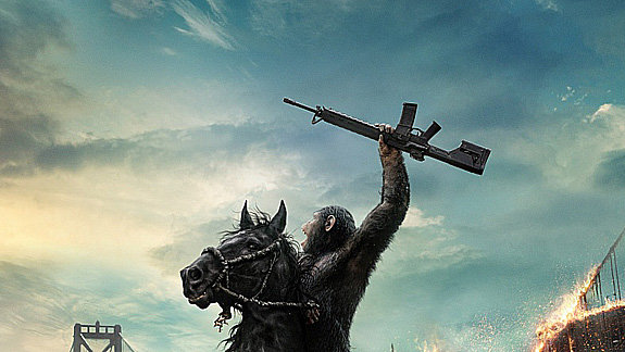 "Гари Олдман: «Здорово стать частью ""Планеты обезьян""»"