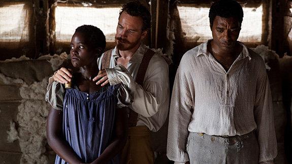 «12 лет рабства»