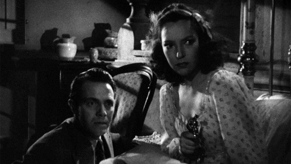 «И не осталось никого» (1945)